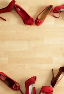 Pantofii, o poveste de dragoste