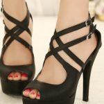 Tu ce sandale vei purta in aceasta vara?
